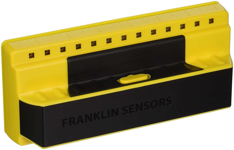 The ProSensor 710 incorporates innovative stud sensing technology that instantly finds hidden studs