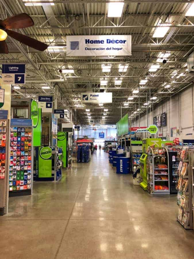 20 Things You Did Not Know About Lowe's