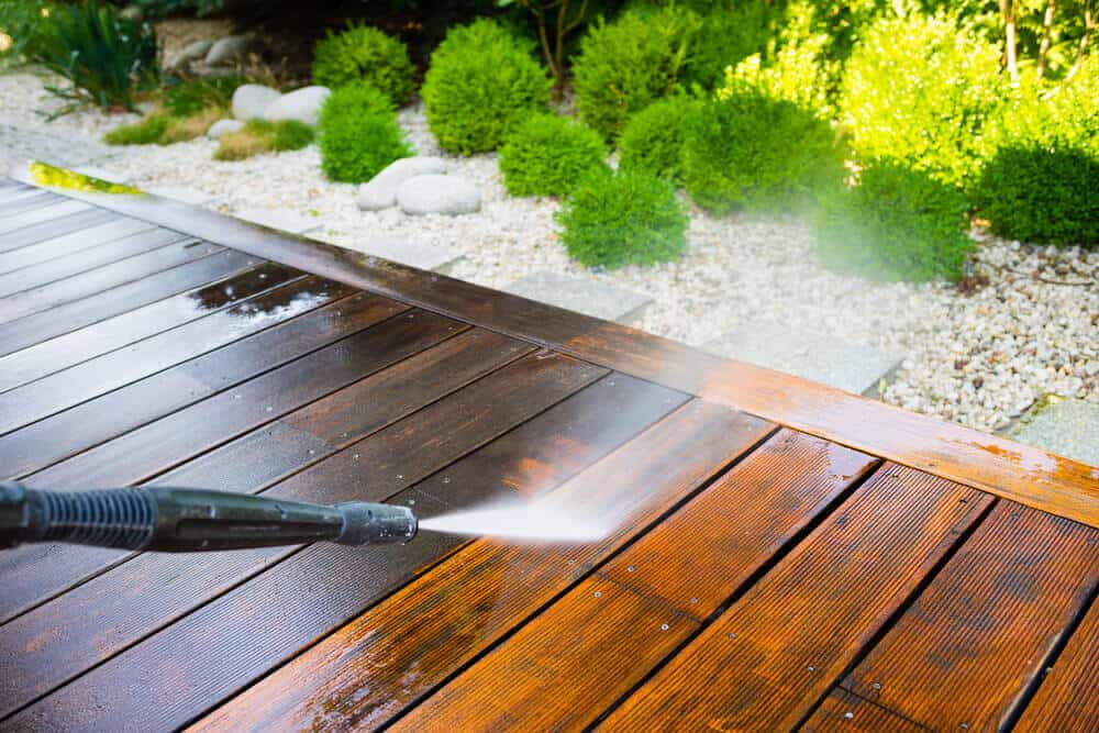 14 Different Types Of Pressure Washers