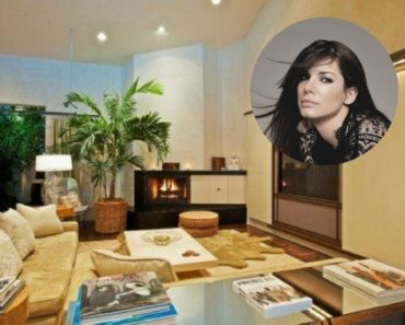 Sandra Bullock sells her West Hollywood home for $2.995M.