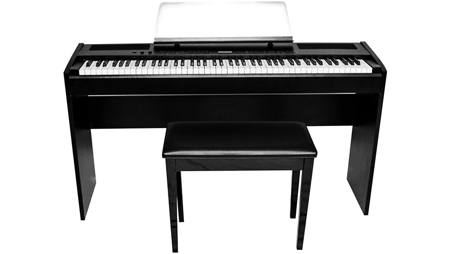 Suzuki digital studio piano.