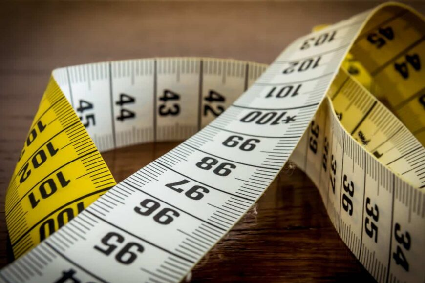 20 Different Types Of Tape Measures