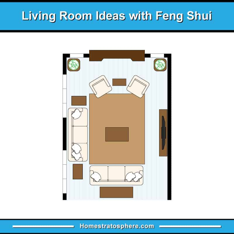 Feng Shui Living Room Arrangement - Saveoaklandlibrary