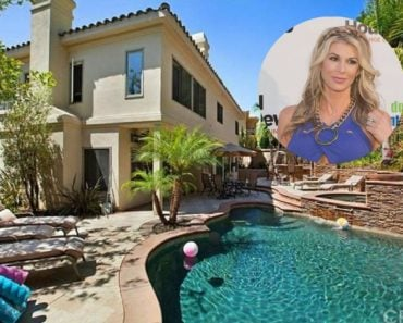 Alexis Bellino buys San Juan Capistrano home for $1.3 million.