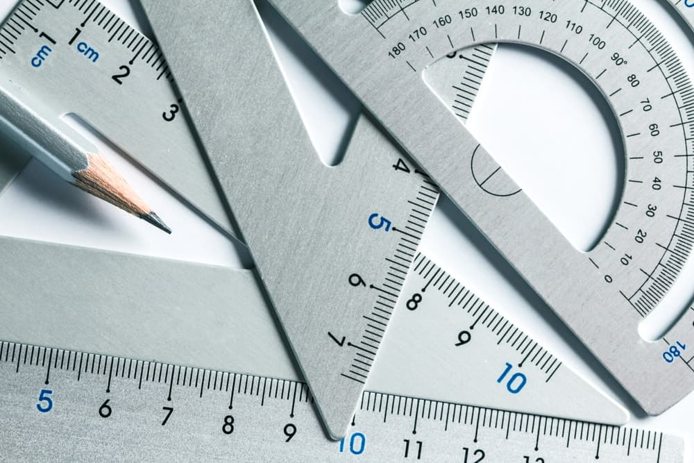 Angle measuring tools