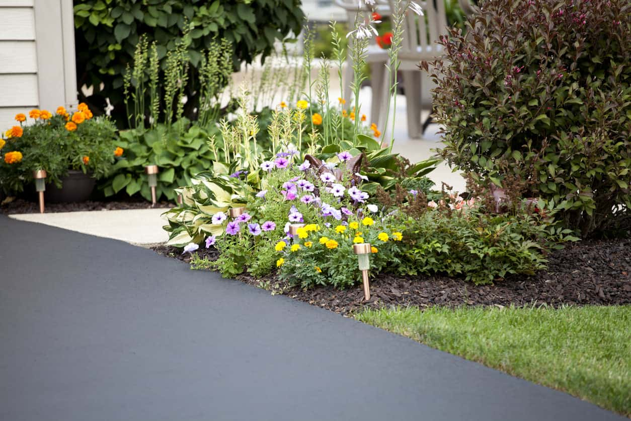 22 Concrete Alternatives For Driveways Fence Posts And