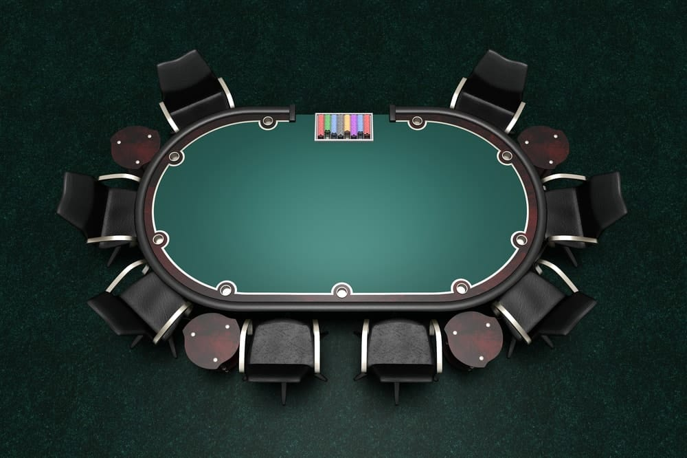 10 Different Types of Card Tables - Home Stratosphere