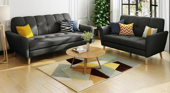 Noble House has a vast inventory of furniture and holds a vision to be the dominant force in the furniture market. They have over 1.25 million square feet of inventory and over 4000 SKUs in stock at all time.