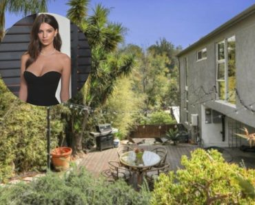 Emily Ratajkowski snags Echo Park home for $2 million.