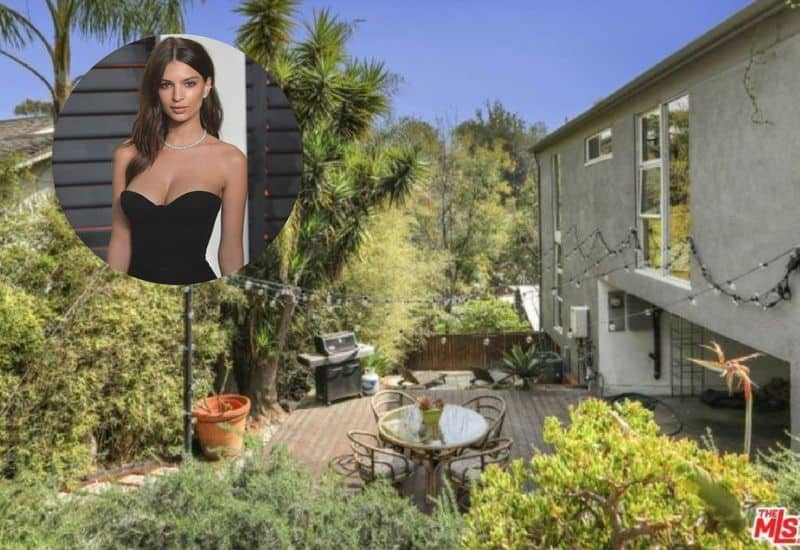 Emily Ratajkowski snags Echo Park home for $2 million.
