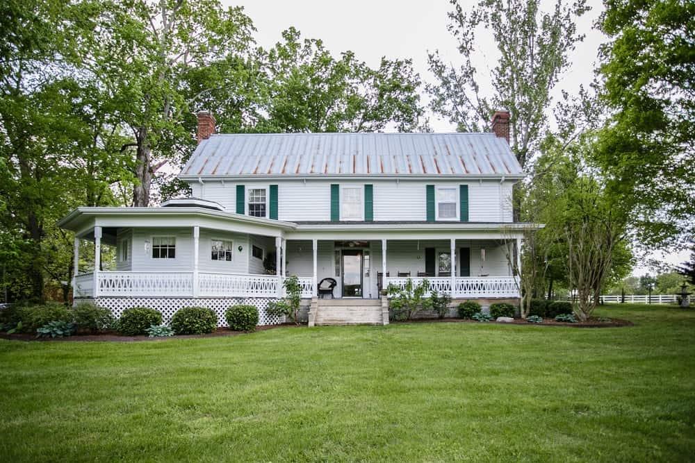 400 House Exterior Ideas for 2018