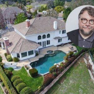 Guillermo del Toro sells his Agoura Hills Home for $2.1 million.