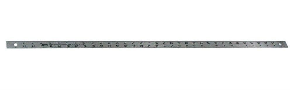 Straight edge ruler for wallpaper