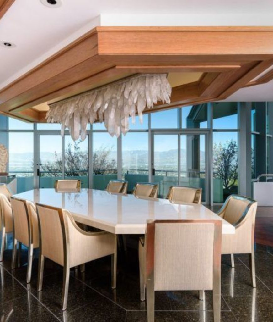 pharrell-williams-beverly-hills-home-dining-room-081418