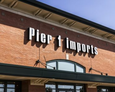 Pier 1 Imports Home Furnishings and Decor I in Indianapolis.