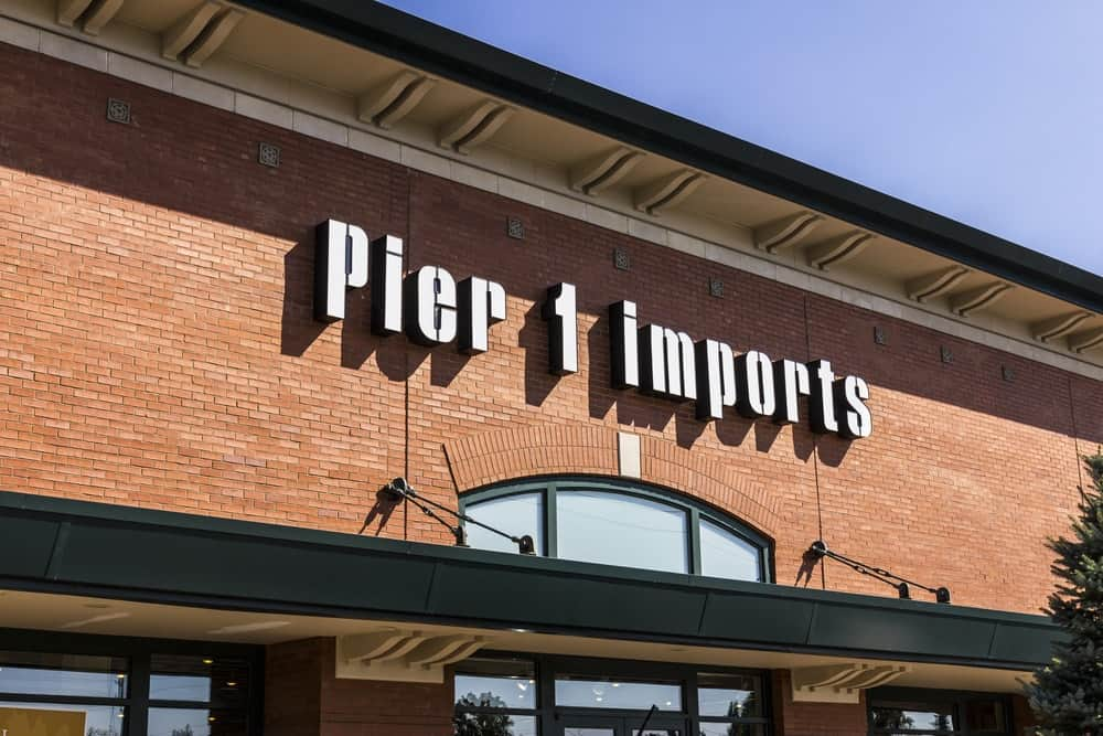 The History And Rise Of Pier 1 Imports