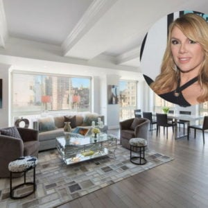 Ramona Singer lists her Manhattan home for $4.995M.