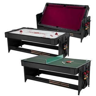 Combination gaming tables