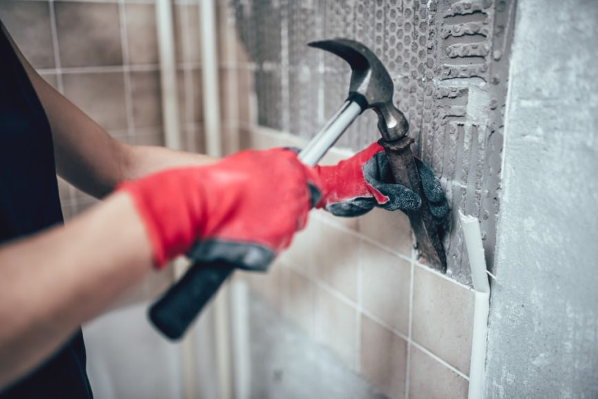 13 Different Types Of Tile Removal Tools