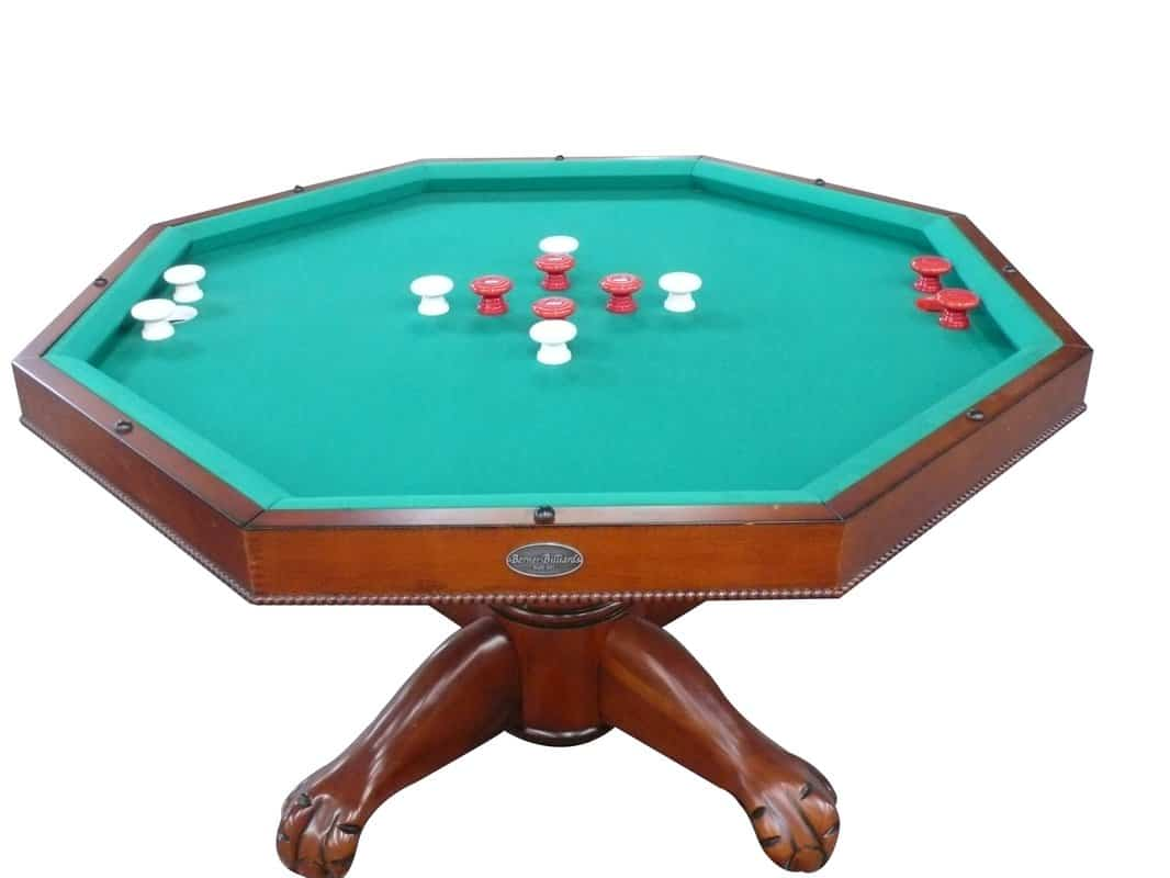 Combination games table