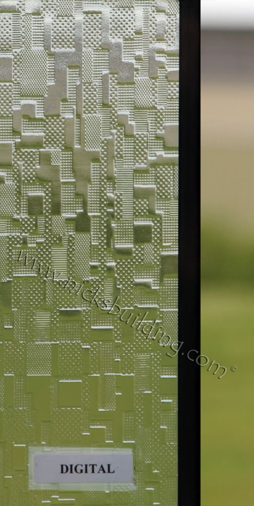 Digital Glass Design