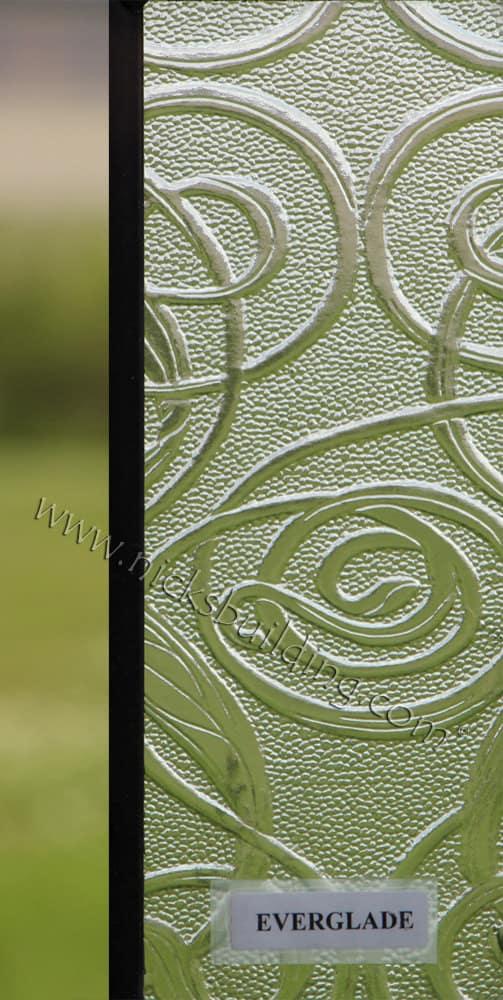 Everglade Glass Design