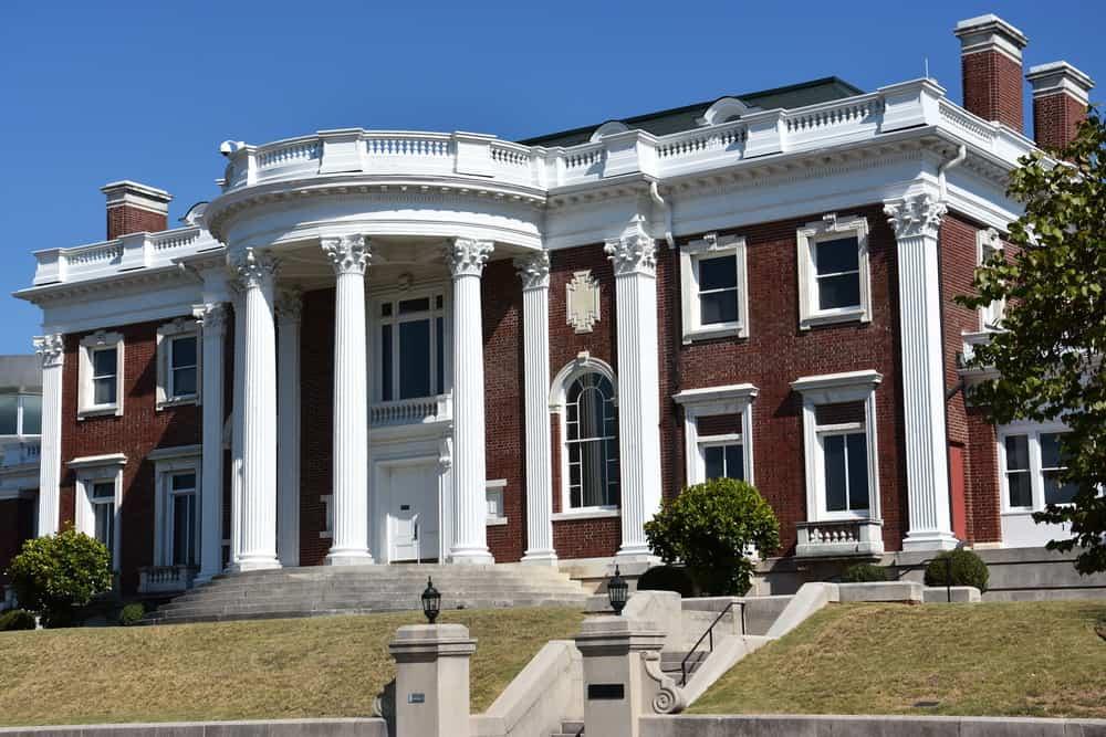 Faxon-Thomas Mansion