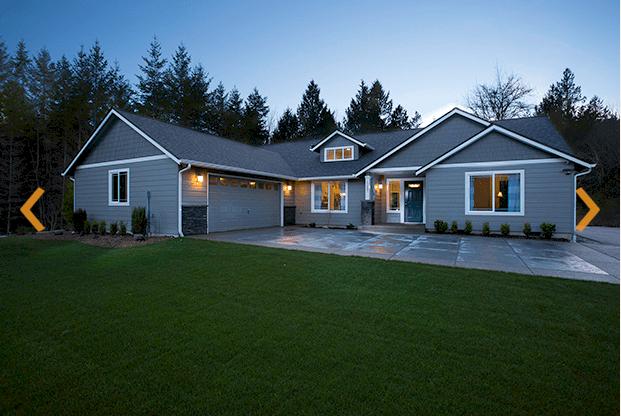 HiLine Homes in Yakima, WA