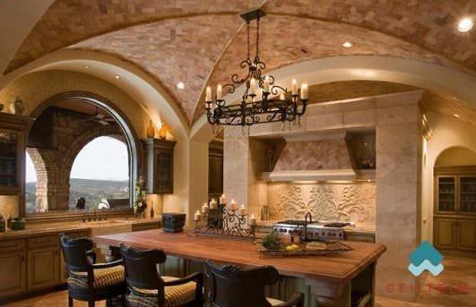 101 Kitchen Ceiling Ideas Amp Designs Photos