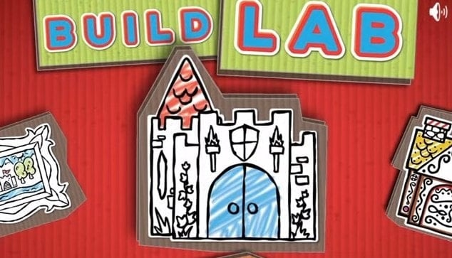 PopUp Play Build Lab
