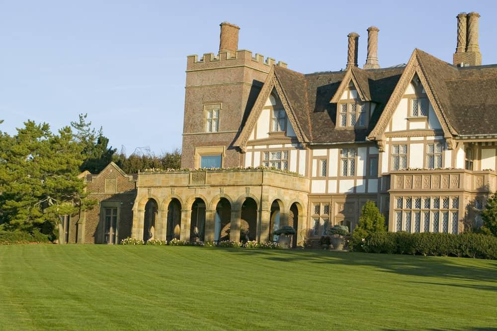 Rough Point Mansion - Newport, RI