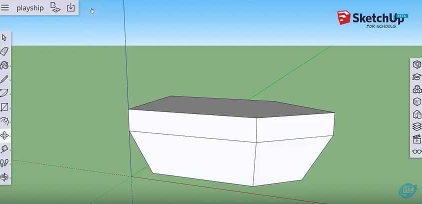 SketchUp 5