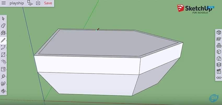 SketchUp 6