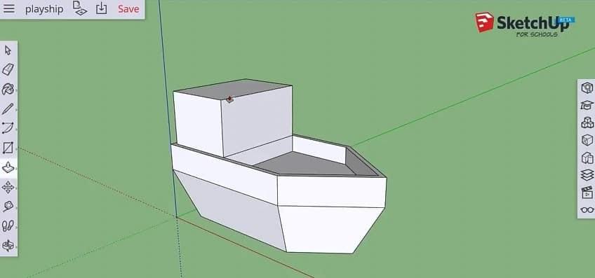 SketchUp 7
