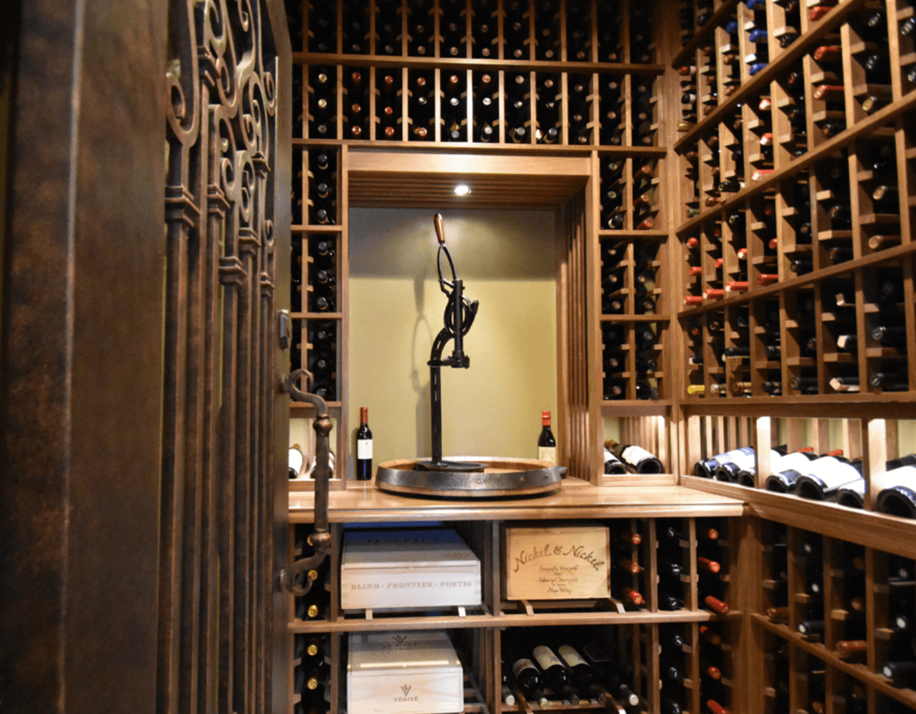 Mini Wine Cellar Ideas 99 wine cellar ideas for your home (photos)
