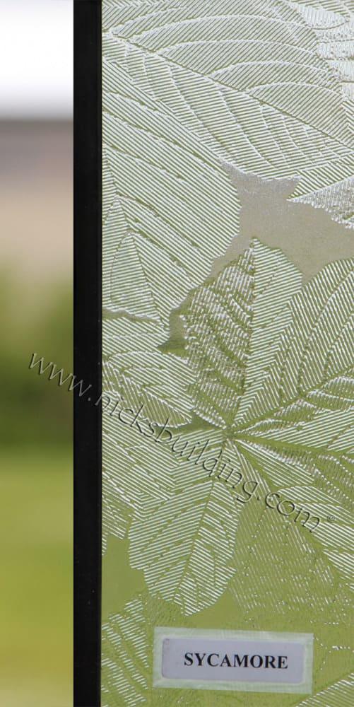 Sycamore Glass Design