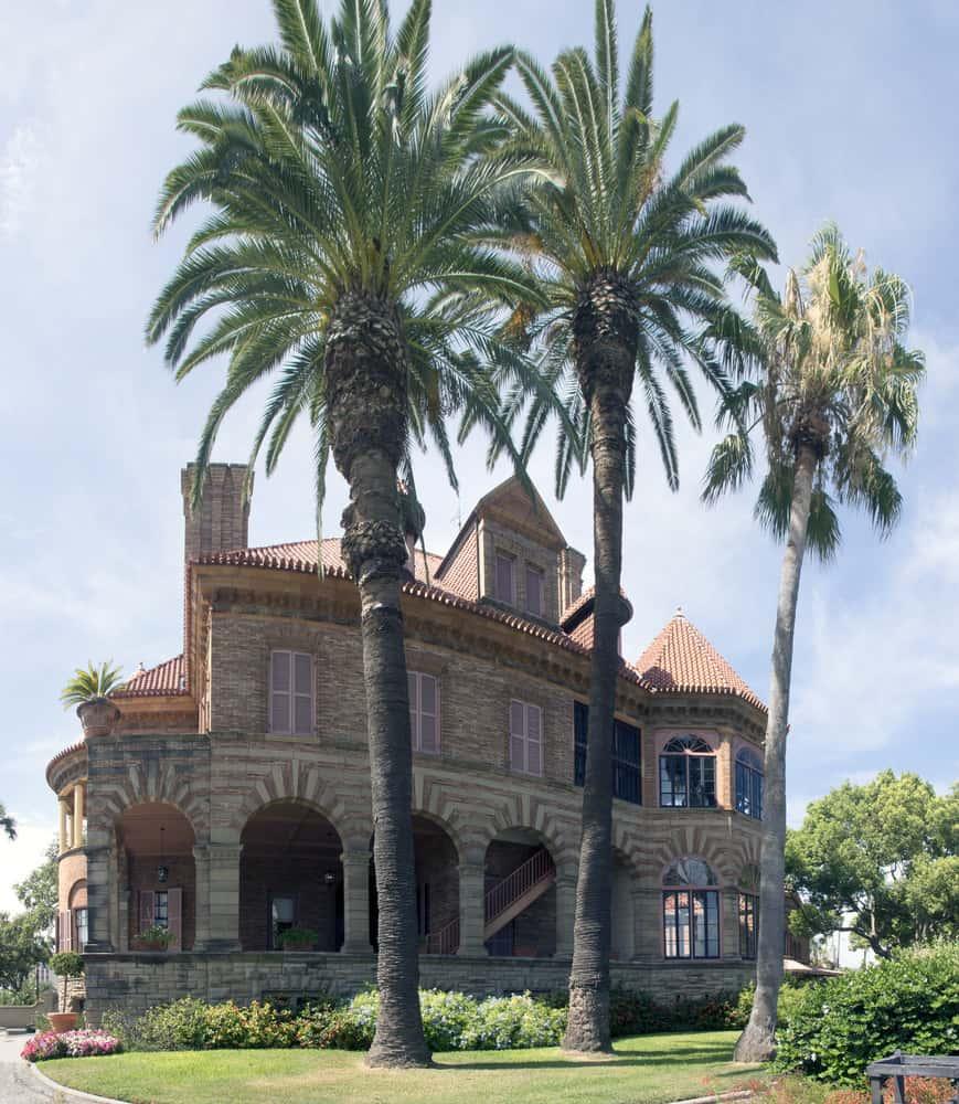 The Moody Mansion - Galveston, Texas