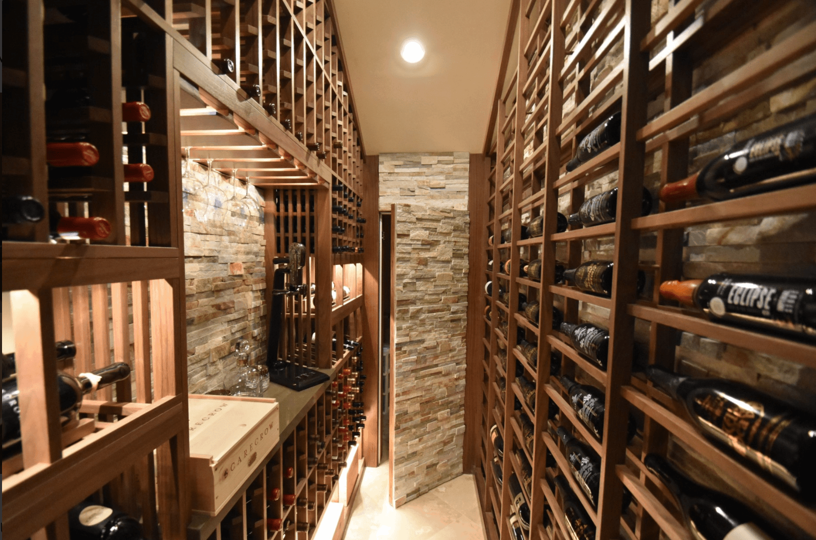 99 Wine Cellar Ideas For Your Home Photos