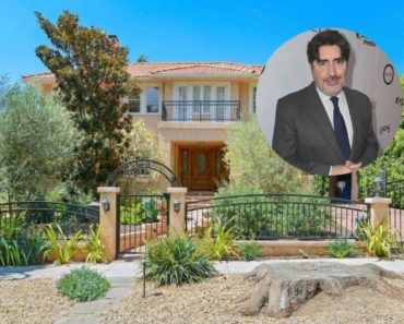 Alfred Molina's West Hollywood home worth $2.95 million.