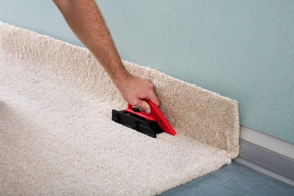 Carpet tucker
