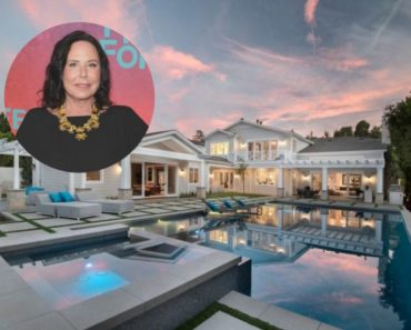 I. Marlene King snags a beautiful Encino home for $5.3 million.