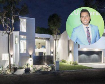 Josh Altman's Hollywood Hills mansion worth $8 million.