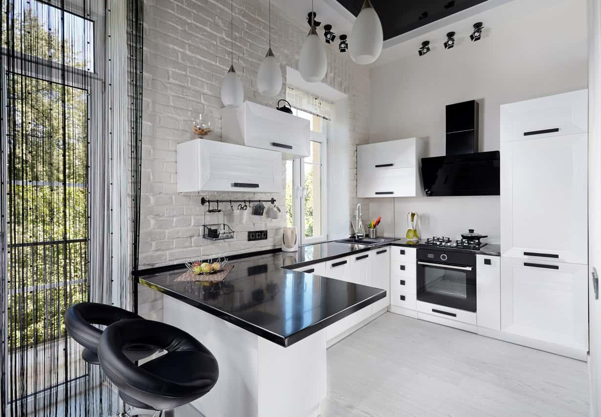 60 Modern Kitchen Design Ideas Photos Home Stratosphere