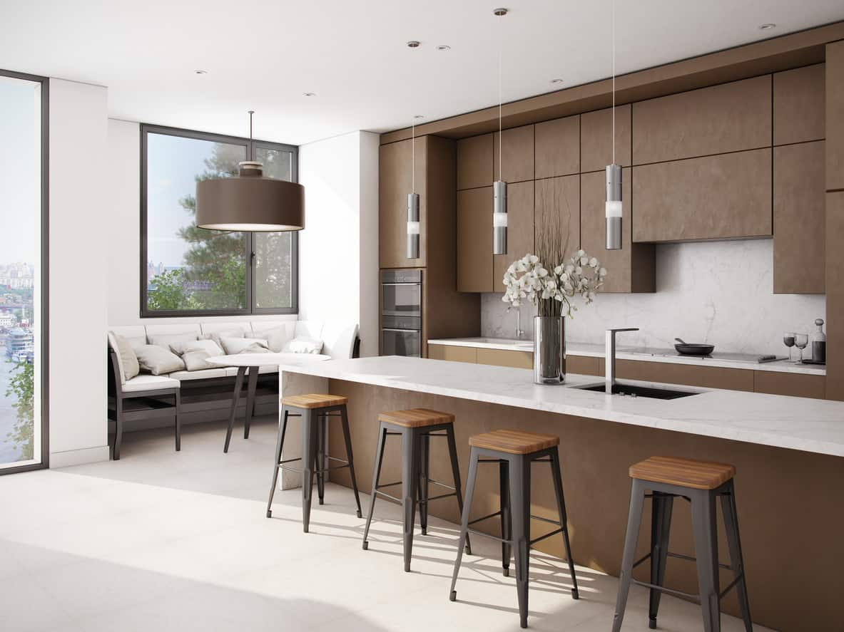 39 Modern Kitchen Design Ideas 2019 Photos Carefully Chosen