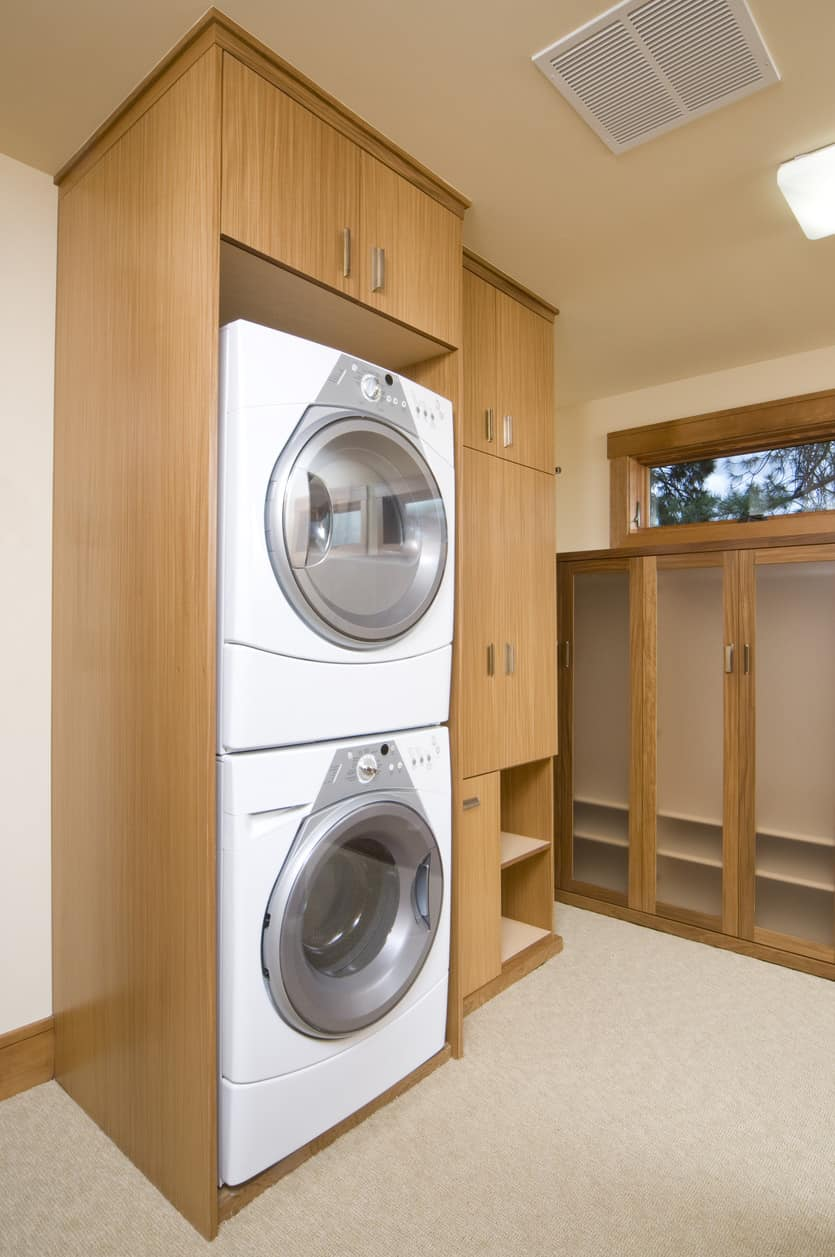 15 Small Laundry Room Ideas (Photos)