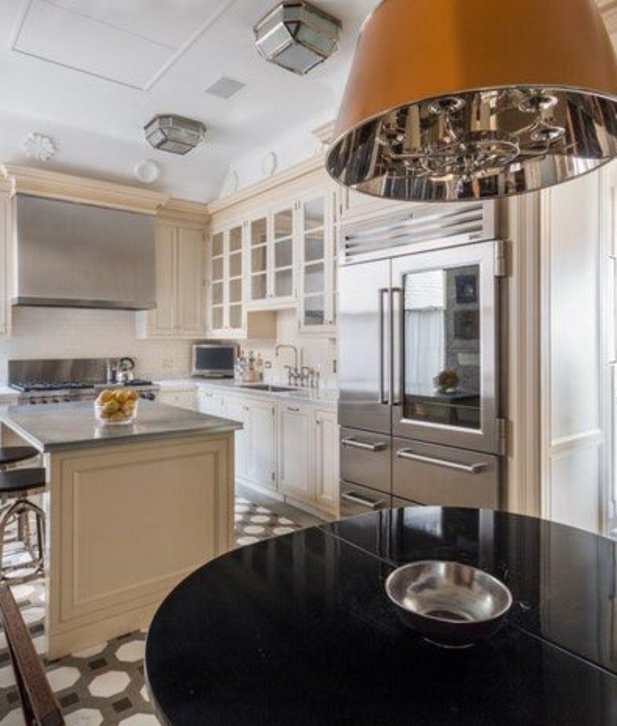 steve-mnuchin-manhattan-home-kitchen-091818