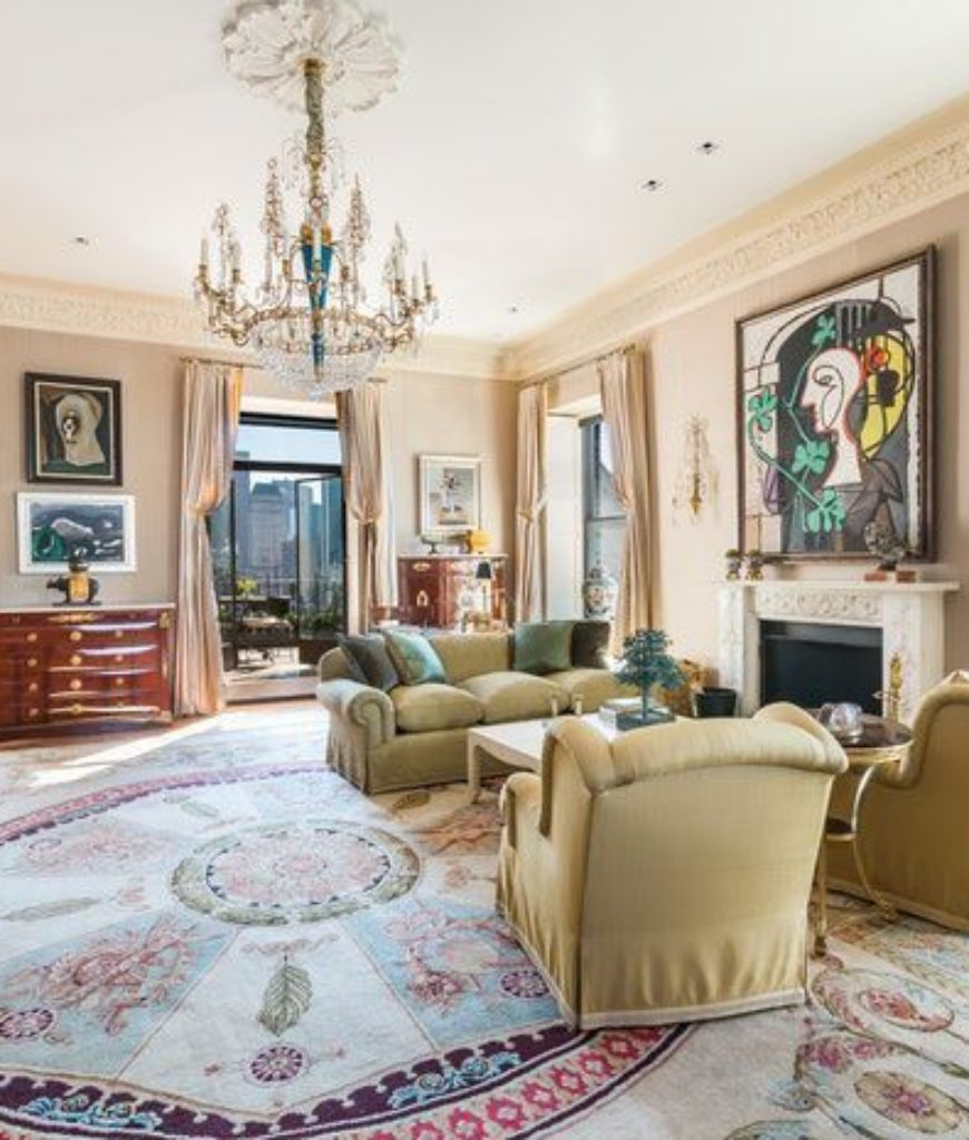 steve-mnuchin-manhattan-home-living-room2-091818