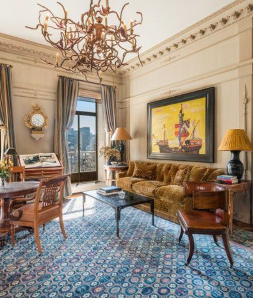 steve-mnuchin-manhattan-home-living-room3-091818