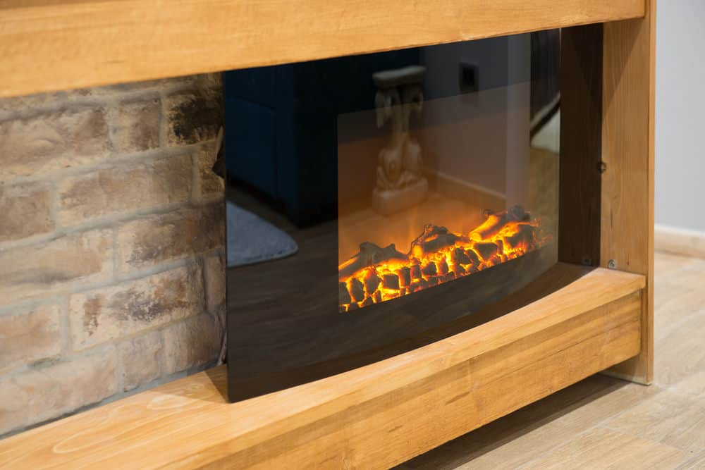 9 Top Infrared Fireplace Picks Plus What Are Infrared Fireplaces