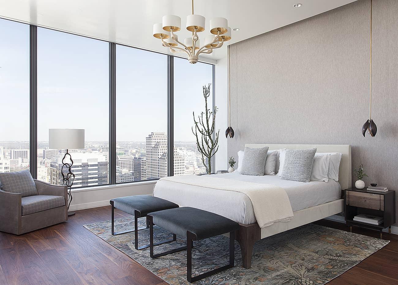 101 Custom Master Bedroom Design Ideas (2019